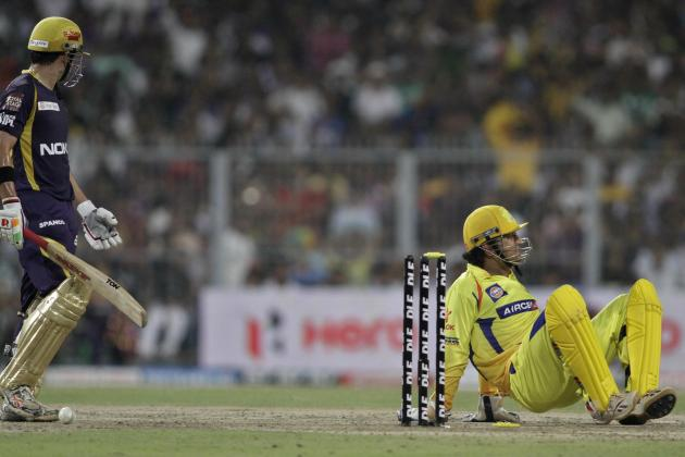 IPL Worst XI of the Week: Including MS Dhoni, Virender Sehwag and Dale Steyn