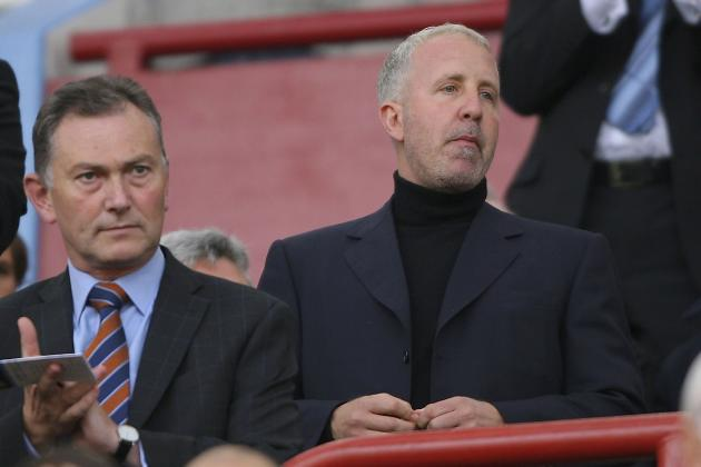 Aston Villa's 10 Defining Moments of the Randy Lerner Era