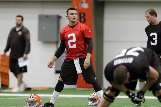 Projecting the Cleveland Browns Most Heated Roster Battles This Offseason