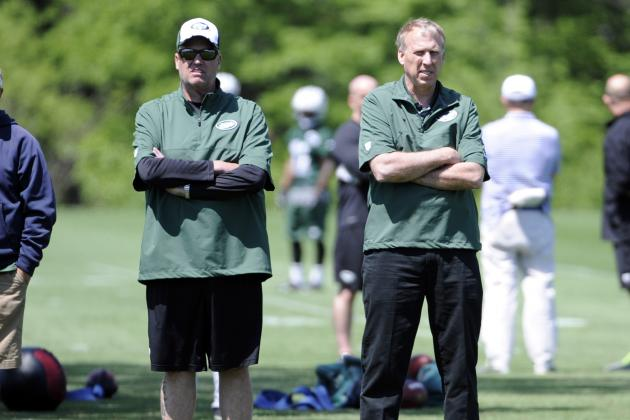 New York Jets: Ranking Remaining Offseason Priorities