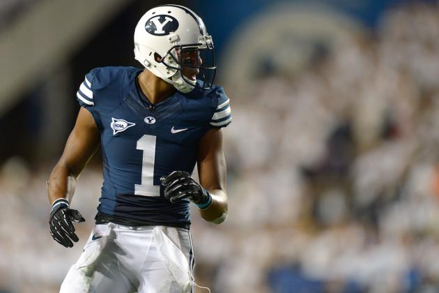 BYU Football Recruiting: 4 Former Blue Chippers Who Will Finally Shine in 2014