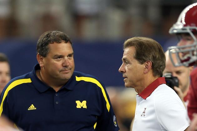 Biggest SEC vs. Big Ten Recruiting Battles in Class of 2015