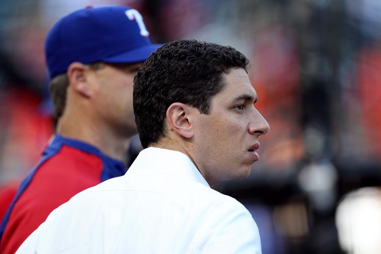 Offseason Moves Texas Rangers Should Have Made Going into 2013