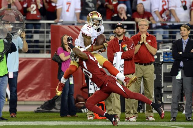 San Francisco 49ers: Projecting Most Heated Roster Battles This Offseason