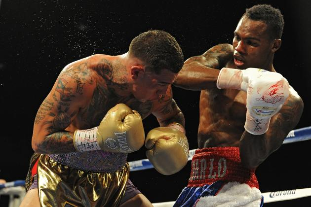 Jermell Charlo vs. Charlie Ota: Preview and Prediction for Upcoming Bout
