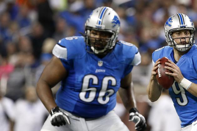 Assessing Every Detroit Lions UDFA's Chances of Making Final Roster