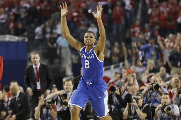 Kentucky Basketball: Wildcats' Biggest Reasons for Optimism in 2014-15