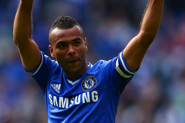 6 Possible Transfer Targets to Replace Ashley Cole at Chelsea