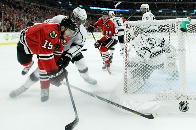 Why the Kings Match Up Better with the Blackhawks in 2014 Than 2013
