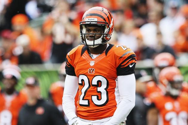 Cincinnati Bengals Veterans Who Have Been Put on Notice This Offseason