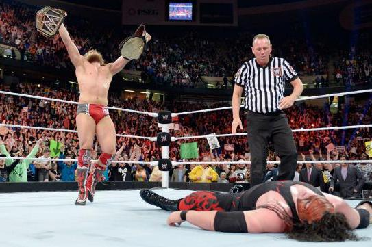 WWE Payback 2014: Full Predictions for Each Champion at Event