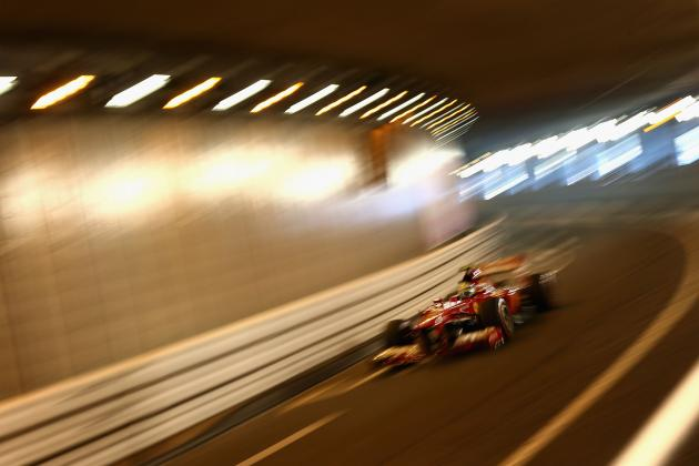Why the Monaco Grand Prix Is Formula 1's Most Interesting Race