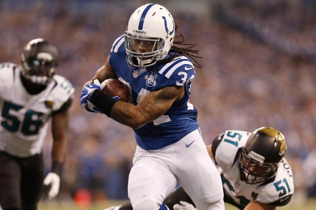 Indianapolis Colts Veterans Who Have Been Put on Notice This Offseason