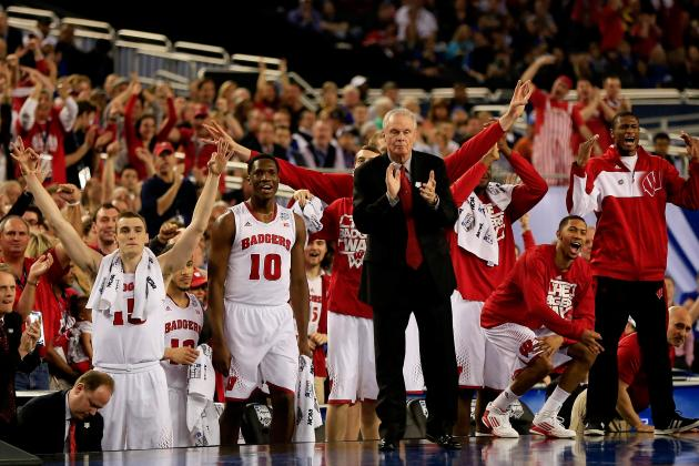 Top 5 Issues Wisconsin Basketball Needs to Address Before the 2014-15 Season