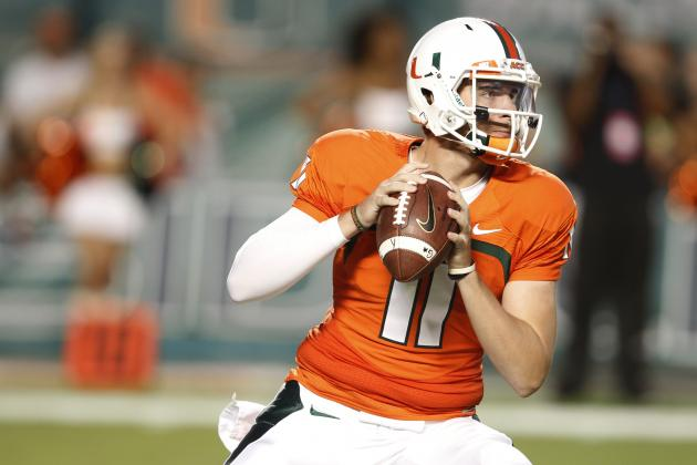 Miami Football: Al Golden's 5 Biggest Challenges for Hurricanes in 2014