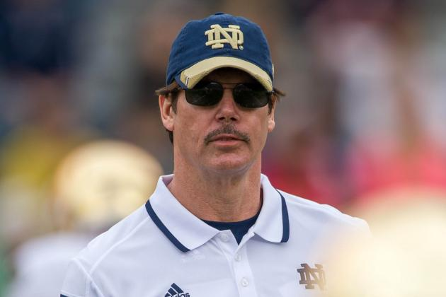 Notre Dame Football: Winners and Losers of the Brian VanGorder Hire