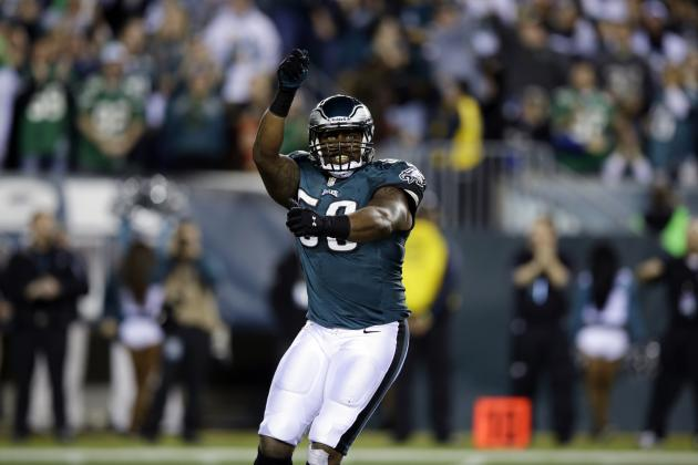 Philadelphia Eagles: 5 Veterans Who Have Been Put on Notice This Offseason