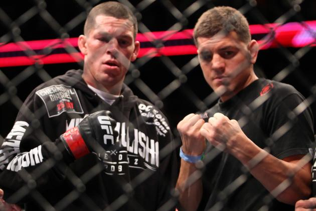 UFC: The Diaz Brothers' Greatest Hits