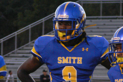 Scouting Report, Video Highlights and Predictions for 5-Star DE Josh Sweat