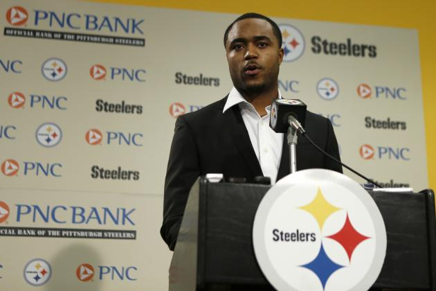 Ranking Pittsburgh Steelers' Top Offseason Moves Following 2014 NFL Draft