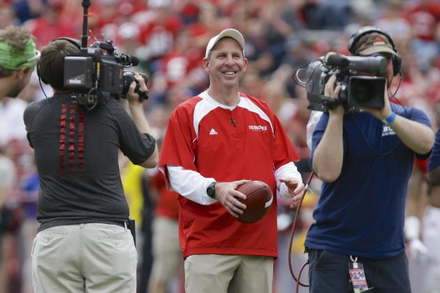 Nebraska Football: Coach Pelini's Biggest Challenges for Cornhuskers in 2014
