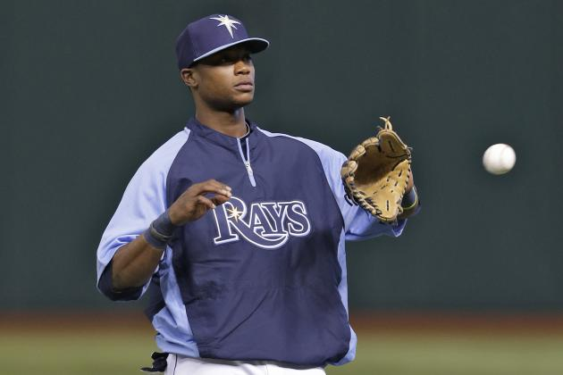 Tampa Bay Rays Prospects Who Never Lived Up to the Hype