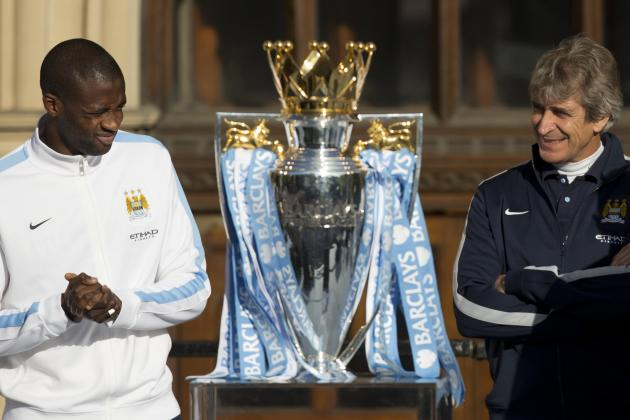 Paper Gossip: Man City Refuse to Sell Toure, Van Gaal Eyes Mandzukic for Man Utd