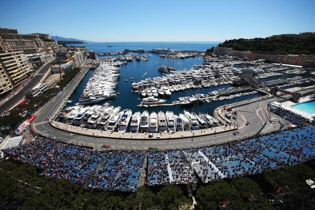 Monaco Grand Prix 2014 Preview: Start Time, TV Info, Weather, Schedule, Odds