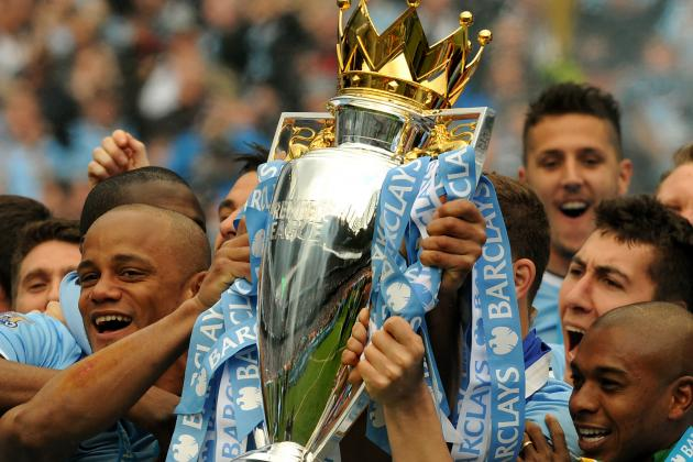 5 Manchester City Players Whose Stock Has Fallen in 2013-14