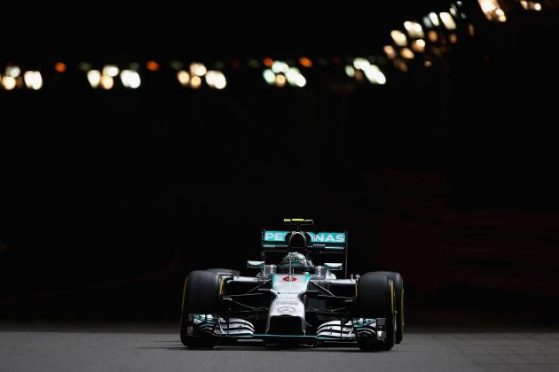 Why the Monaco Grand Prix Is F1's Most Boring Race