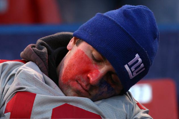 5 Most Boring Events in Sports History