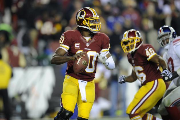 2014 Fantasy Projections for Redskins' Top Offensive Performers