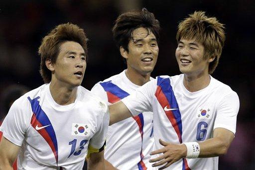 South Korea FIFA 2014 World Cup Team Guide
