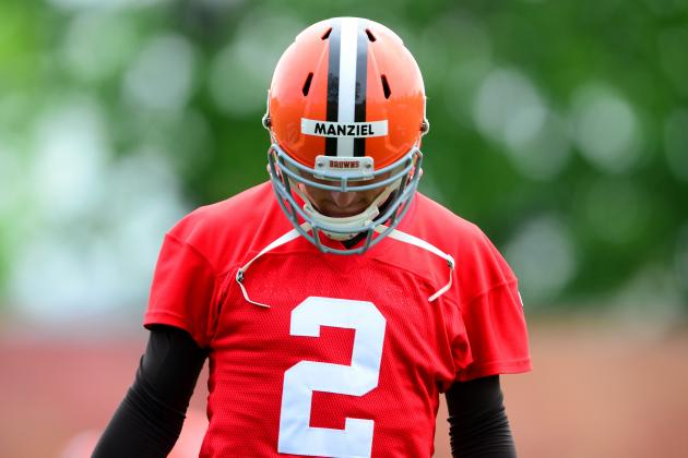 Cleveland Browns: Biggest Matchups Facing Johnny Manziel in Rookie Season