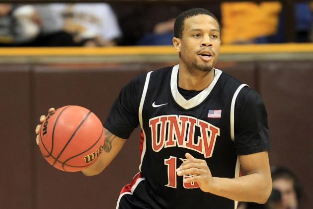 Ranking the Top Transfers Eligible to Play in the 2014-15 NCAA Basketball Season