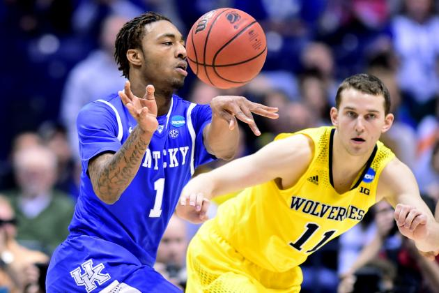 5 Draft Prospects Guaranteed to Interest the Denver Nuggets