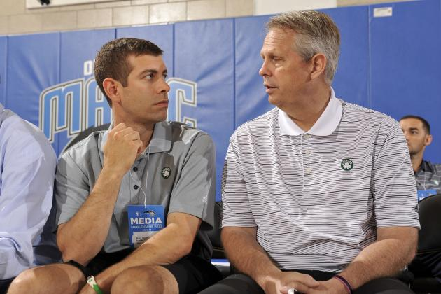 Best Potential Options for Boston Celtics with No. 6 Pick in 2014 NBA Draft