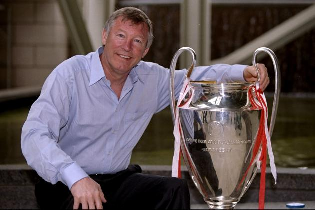 Ranking the Most Decorated Managers in European Competition History