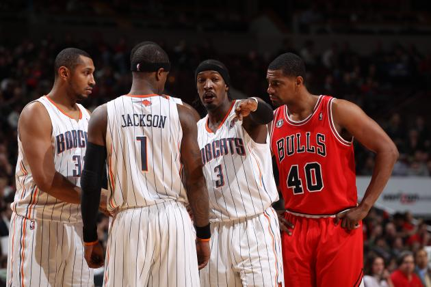 Charlotte Hornets' 10 Greatest Players During Bobcats Era