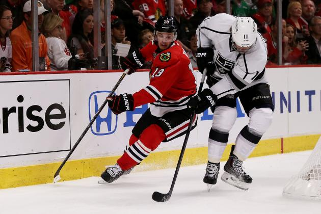 Los Angeles Kings vs. Chicago Blackhawks: Biggest Takeaways from Game 2