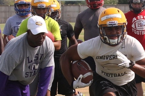 LSU Football: Summer Grades for 2015 Recruiting Class