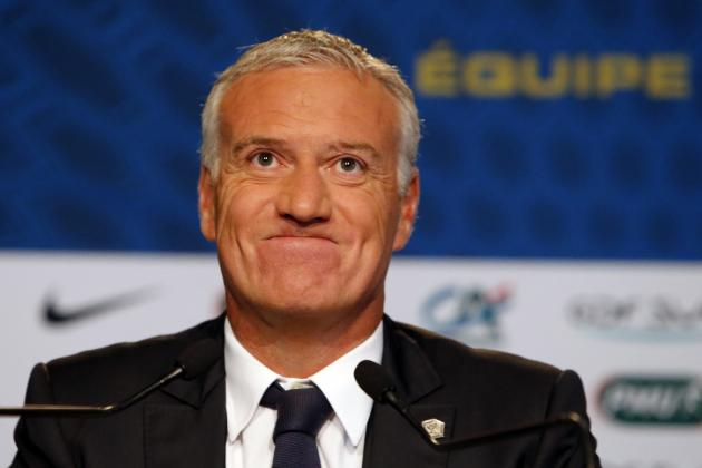Picking an Uncapped France XI
