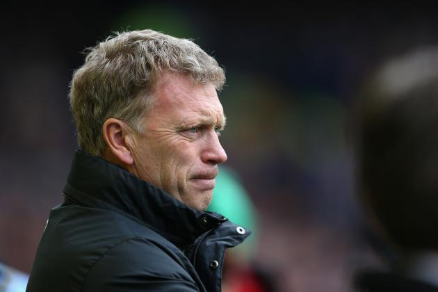 David Moyes, Neil Lennon and 20 Managers Who Could Be at New Clubs This Summer