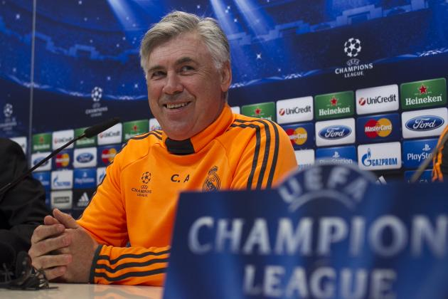 Real Madrid News: 5 Reasons Why Los Blancos Need to Hold onto Carlo Ancelotti