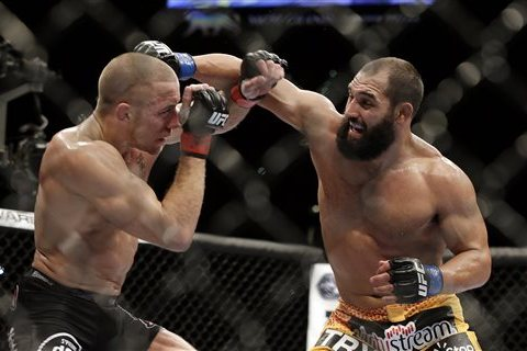 The 10 Most Controversial Judging Decisions in UFC History
