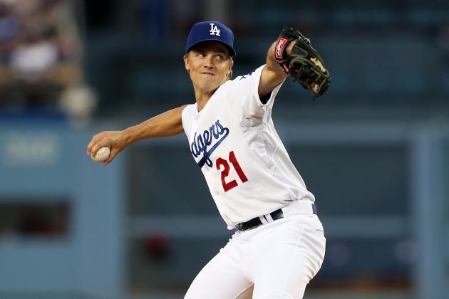 MLB Picks: Los Angeles Dodgers vs. New York Mets