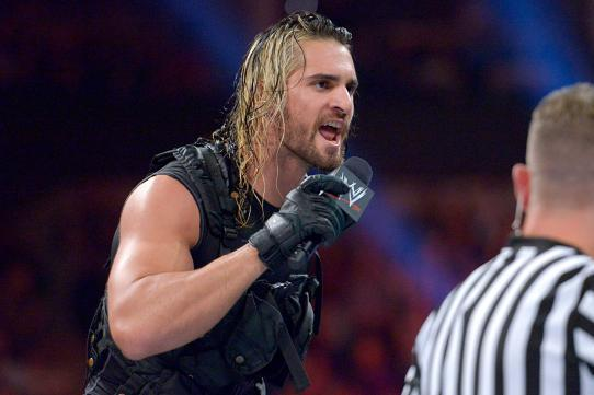 WWE Payback 2014: Biggest X-Factors to Watch at Massive PPV