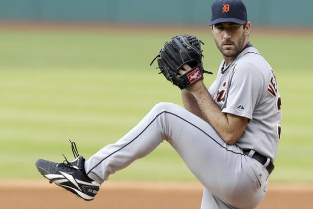 Fantasy Baseball 2014: Week 8's Buy-Low, Sell-High Trade Advice