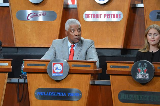 Six Draft Prospects Guaranteed to Interest the Philadelphia 76ers