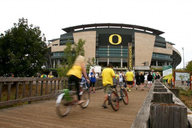 Oregon Football: Summer Grades for 2015 Recruiting Class